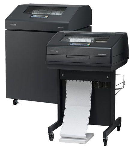 Investir dans une imprimante matricielle ligne est la meilleure décision d'investissement.