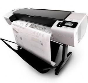 Vos imprimantes de plan sont en panne, faites les réparer par le spécialiste de la réparation traceur