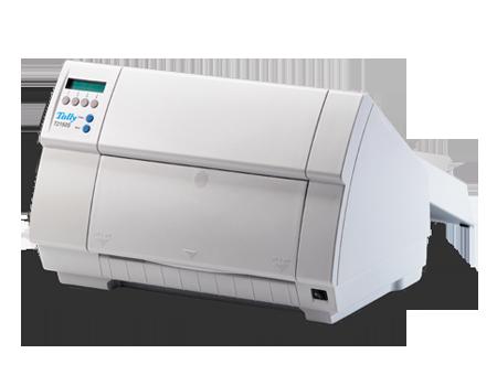 Imprimante matricielle Tally Dsacom T2150